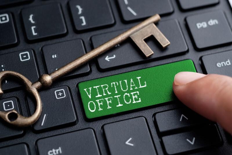 Văn phòng ảo là gì