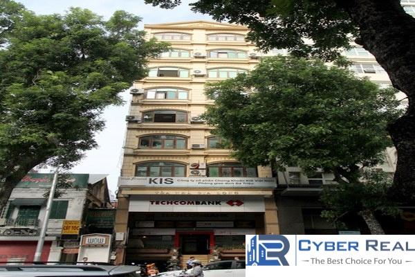 Văn Phòng Cho Thuê Quận Bình Tân Giá Rẻ - Bảng Giá Tháng 5/2020
