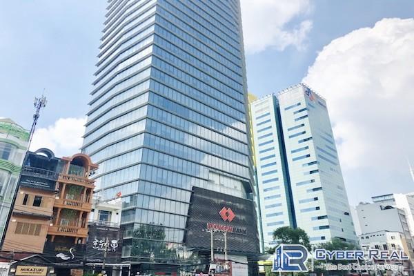 Cao ốc văn phòng hạng A Lim Tower