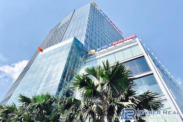 Cyber Real - Đơn Vị Cho Thuê Văn Phòng Hàng Đầu Tp HCM