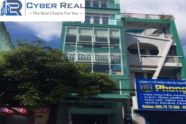 Văn Phòng Cho Thuê Quận Tân Phú Giá Rẻ - Bảng Giá Tháng 5/2020
