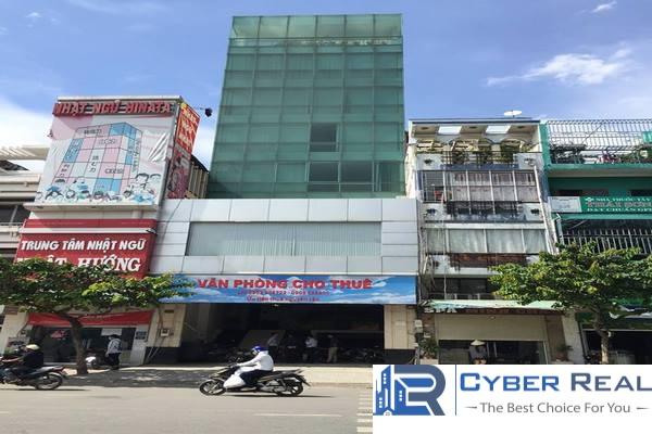 Văn Phòng Cho Thuê Quận Gò Vấp Giá Rẻ - Bảng Giá Tháng 5/2020